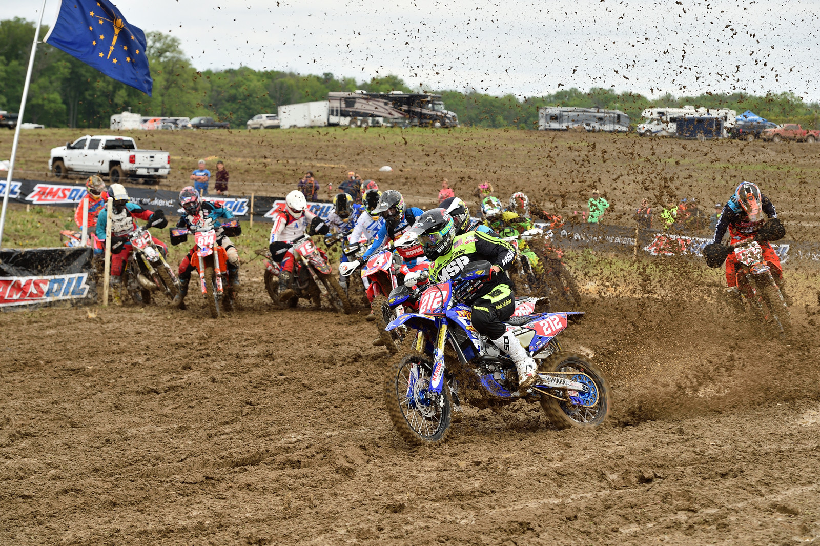 Photo Gallery: X-Factor GNCC - X-Factor GNCC - Motocross Pictures - Vital MX