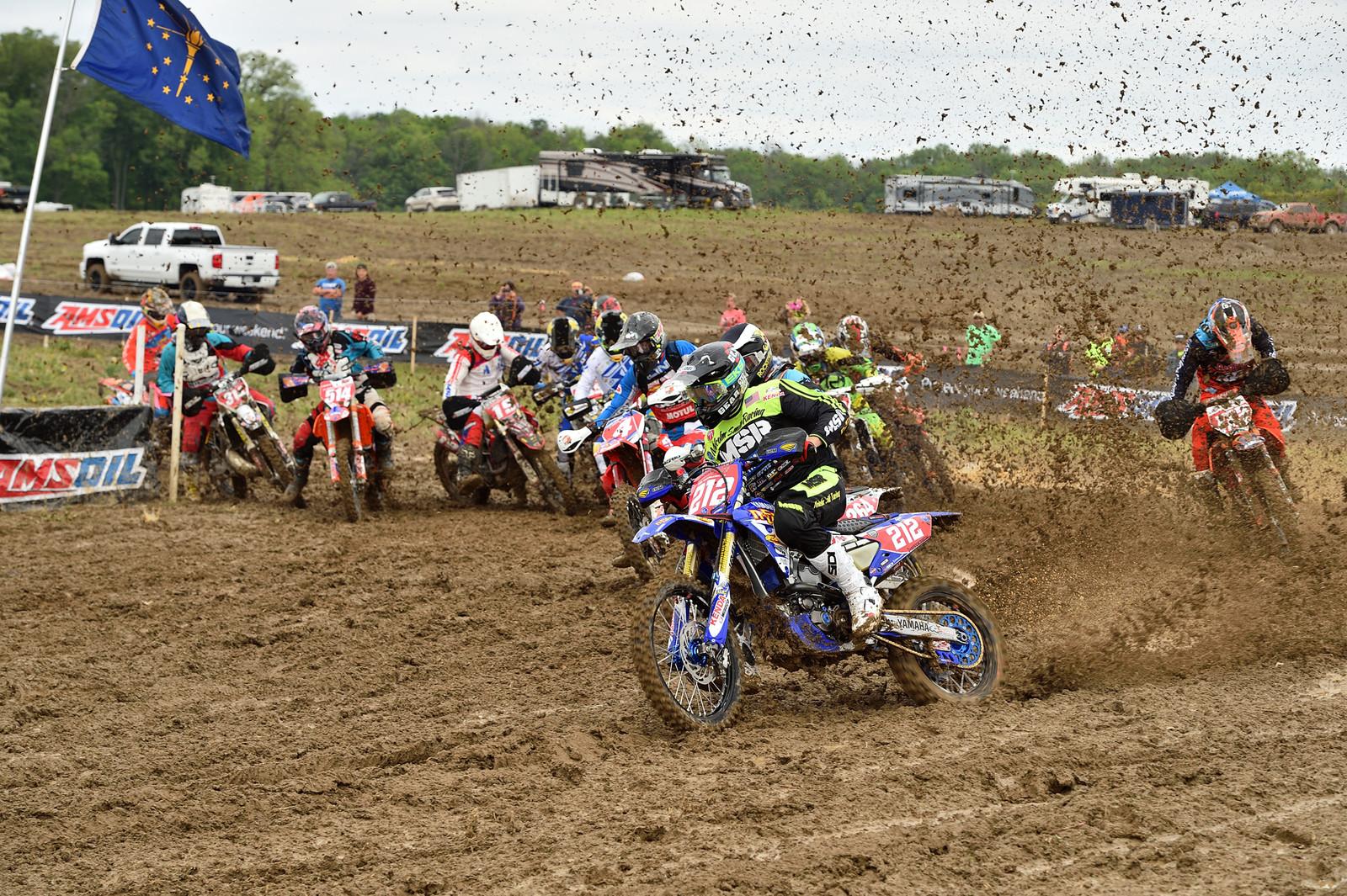 Photo Gallery: X-Factor GNCC - X-Factor GNCC - Motocross Pictures - Vital MX