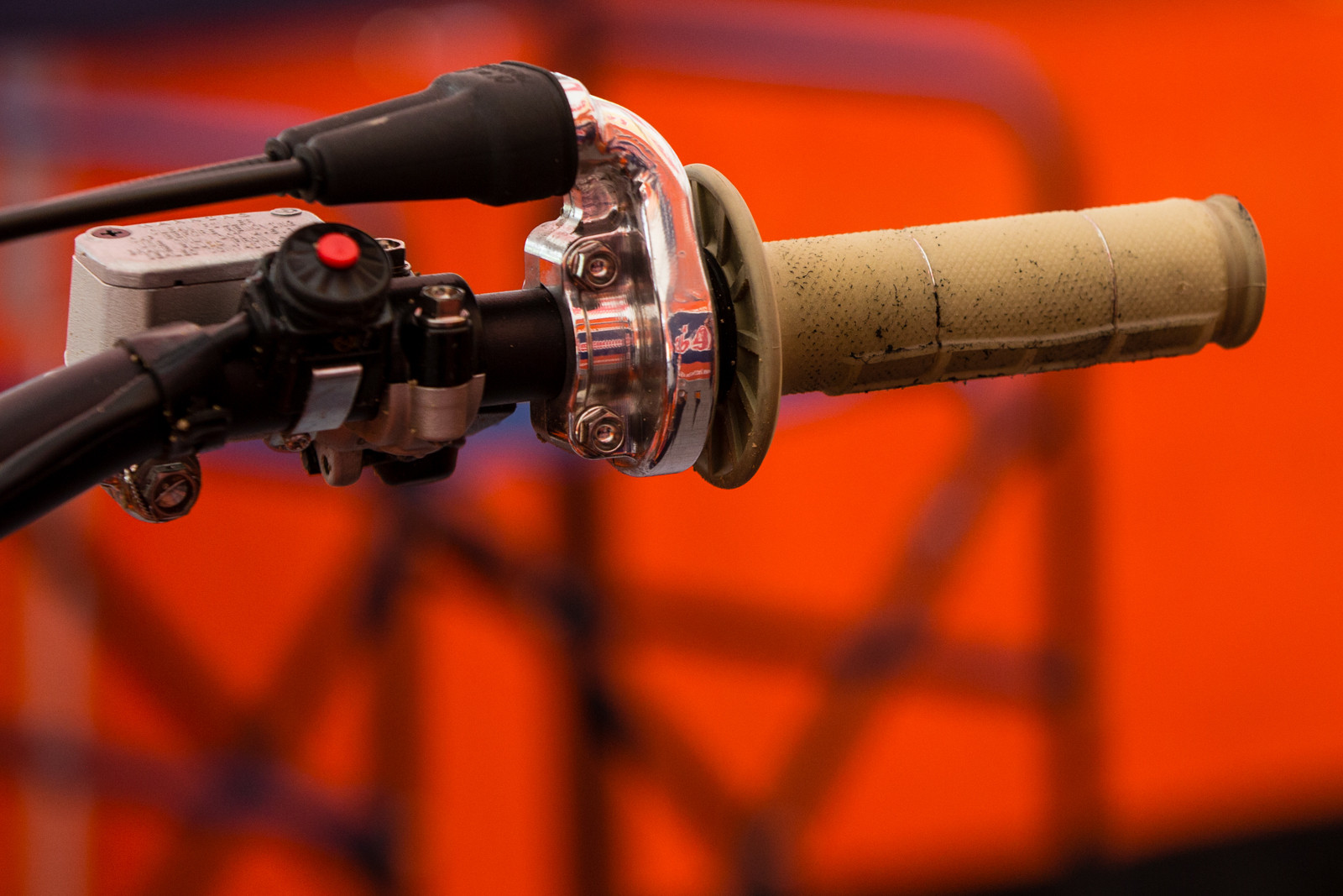 Marvin Musquin - Vital MX Pit Bits: Glen Helen - Motocross Pictures - Vital MX