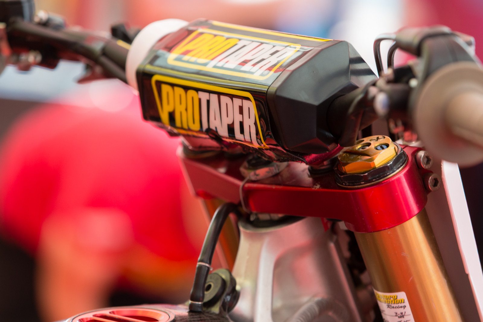 Jimmy Decotis - Vital MX Pit Bits: Glen Helen - Motocross Pictures - Vital MX