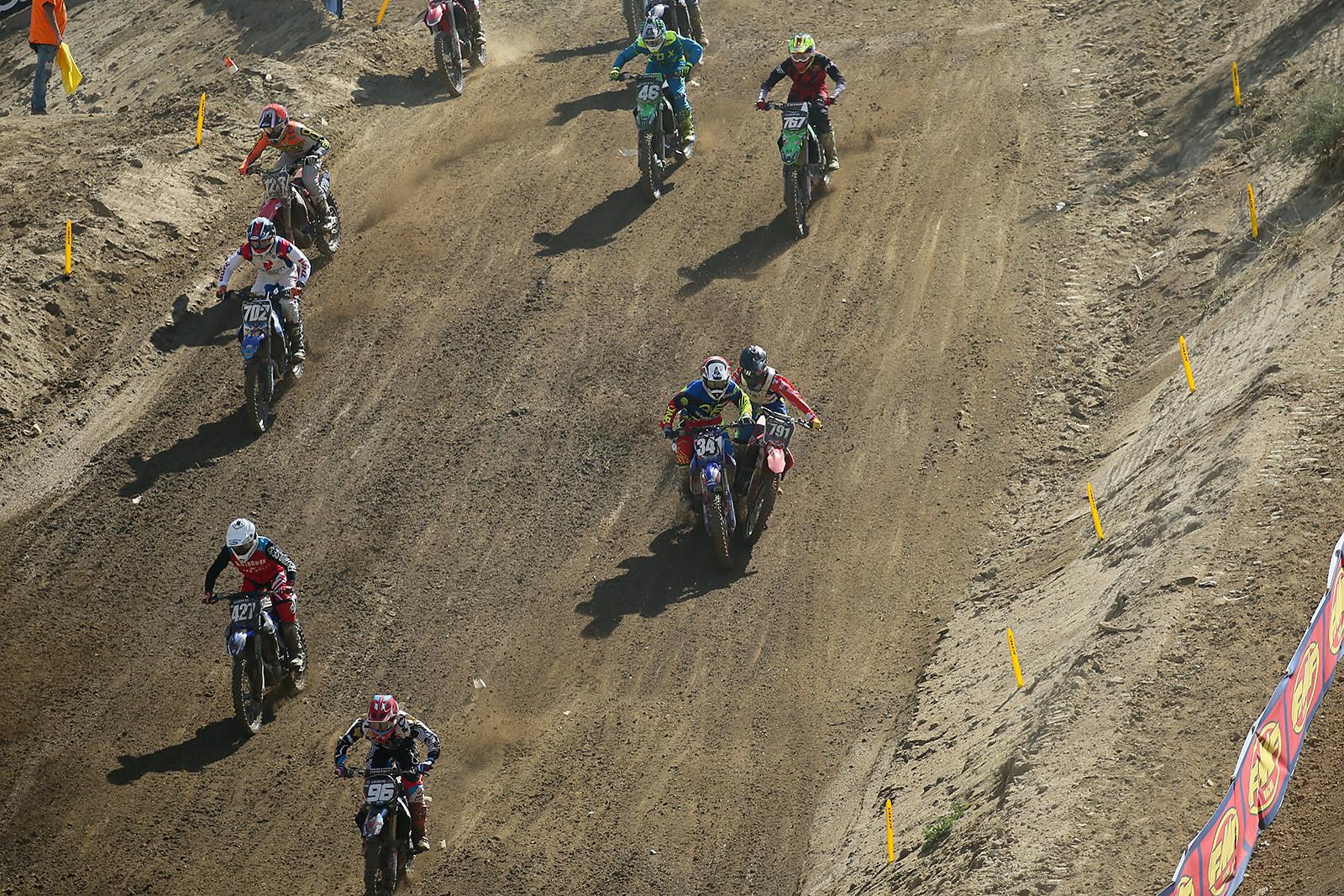 Whoa - Vital MX Pit Bits: Glen Helen - Motocross Pictures - Vital MX