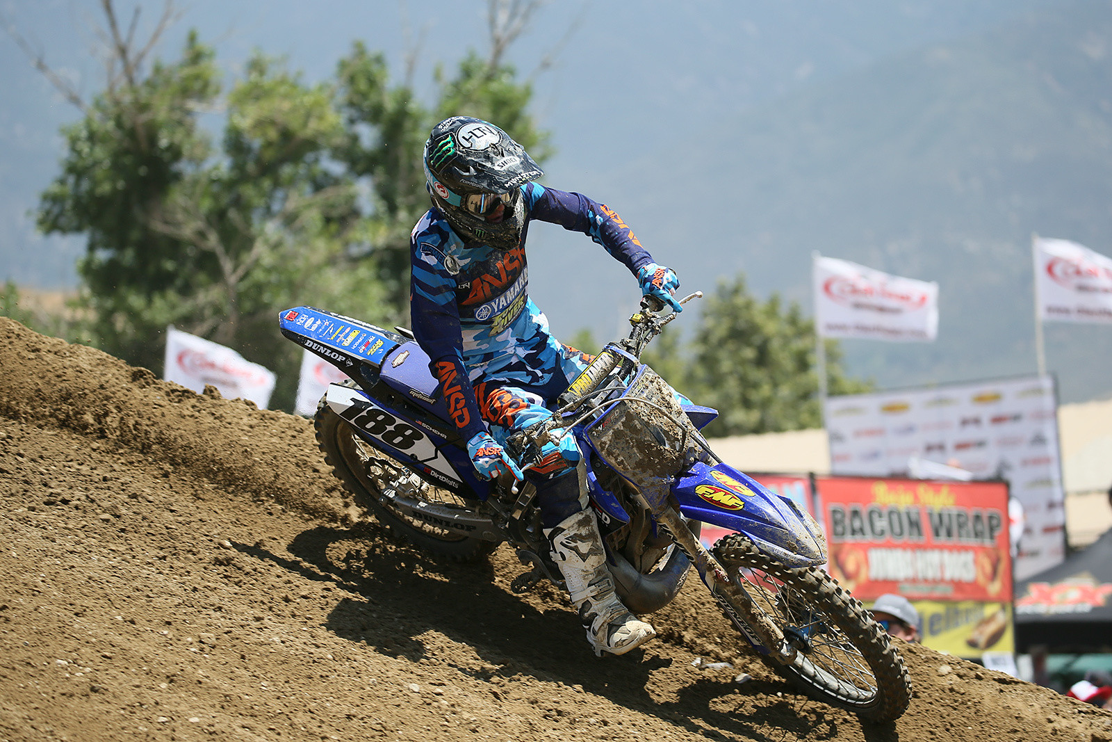 Gage Schehr - Vital MX Pit Bits: Glen Helen - Motocross Pictures - Vital MX