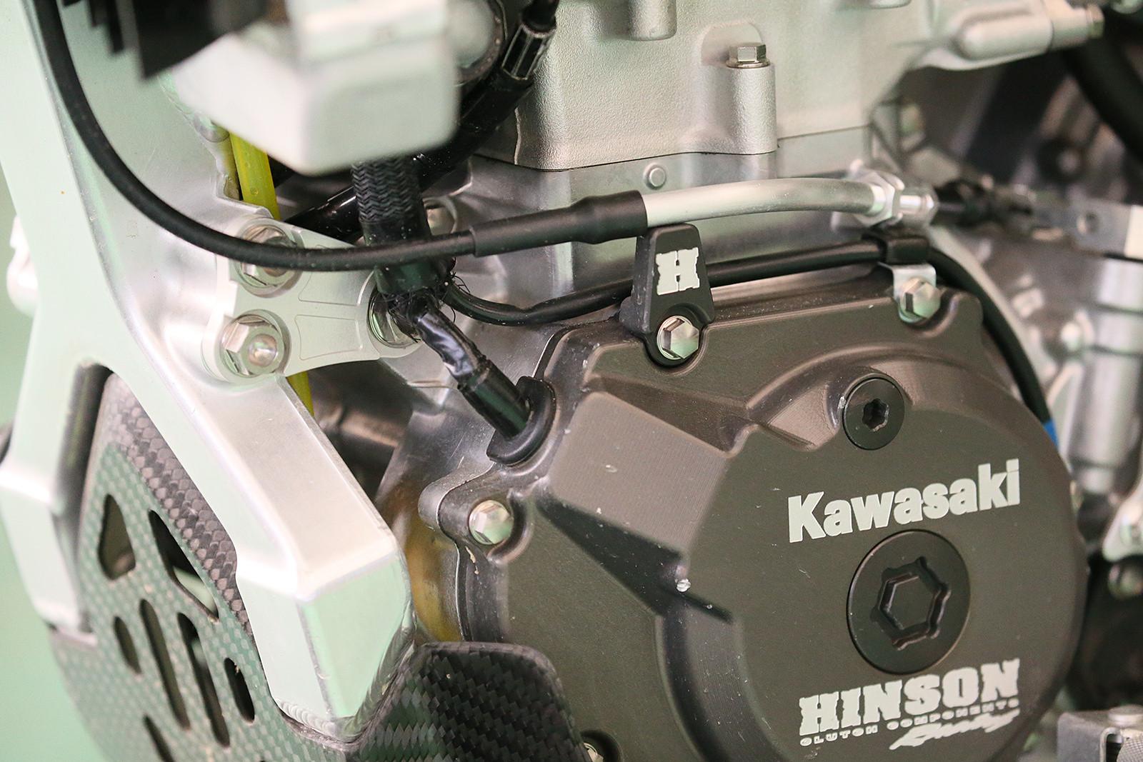 F17U9985 - Vital MX Pit Bits: Glen Helen - Motocross Pictures - Vital MX