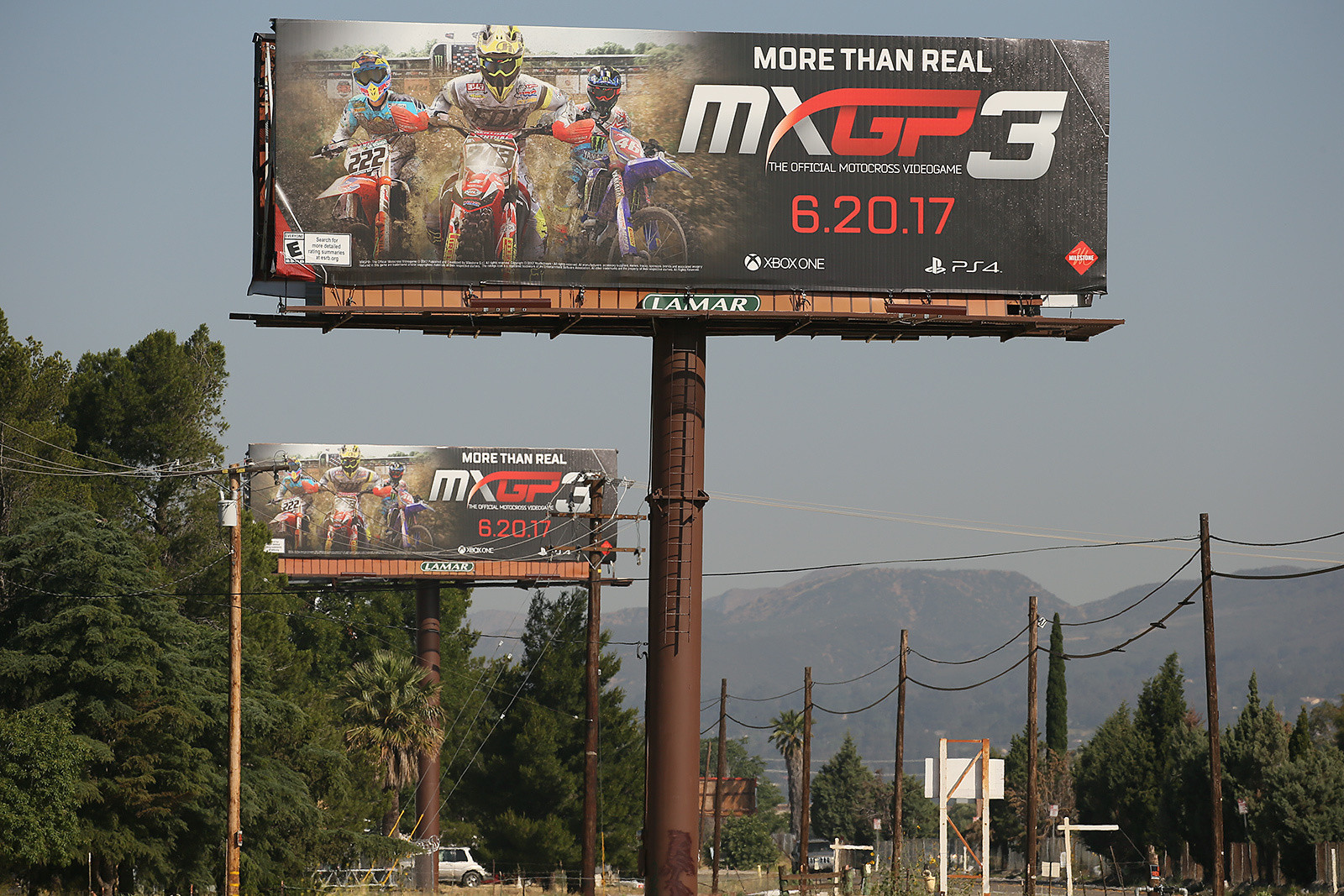 Hmm... - Vital MX Pit Bits: Glen Helen - Motocross Pictures - Vital MX