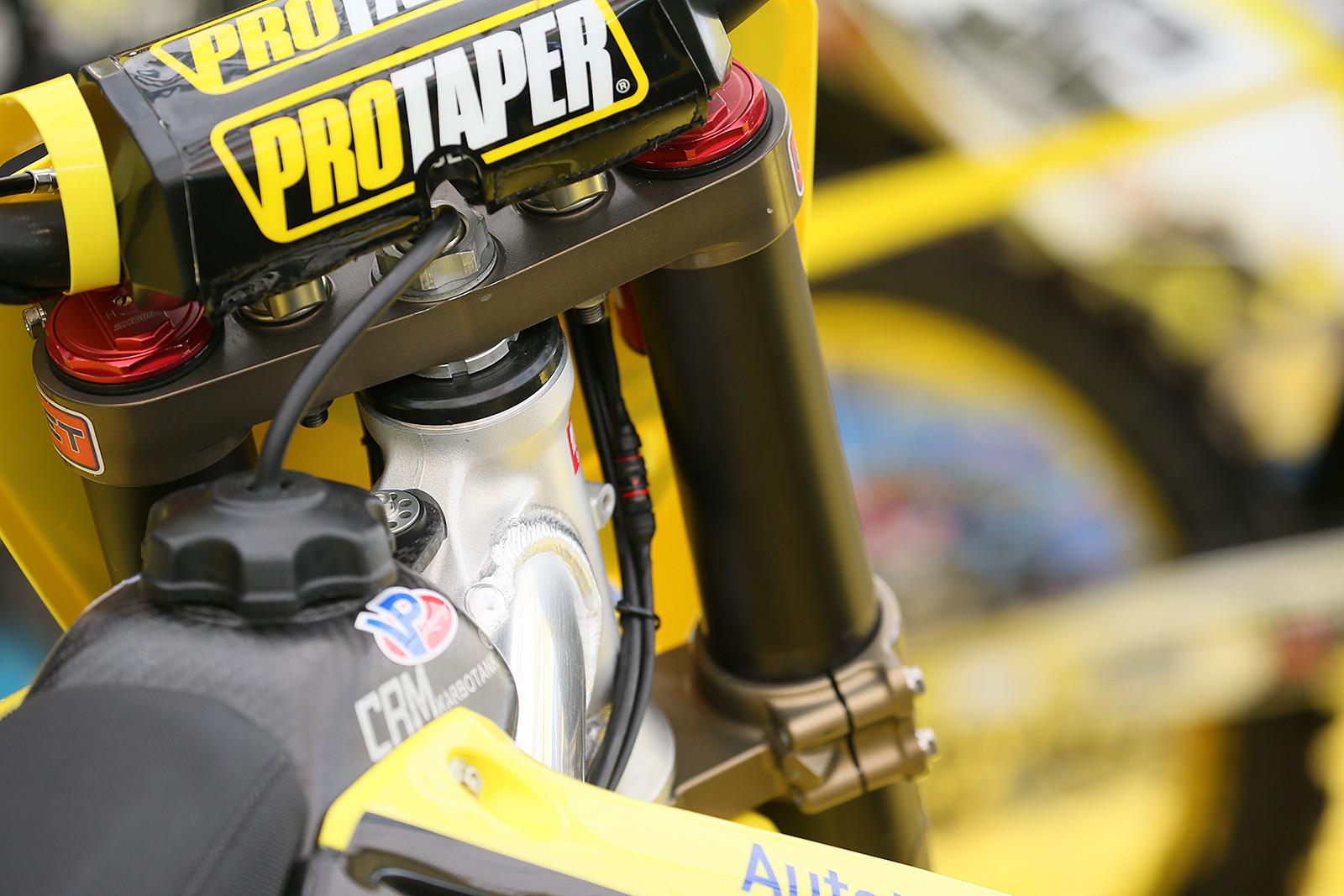 Mmmm - Vital MX Pit Bits: Thunder Valley - Motocross Pictures - Vital MX