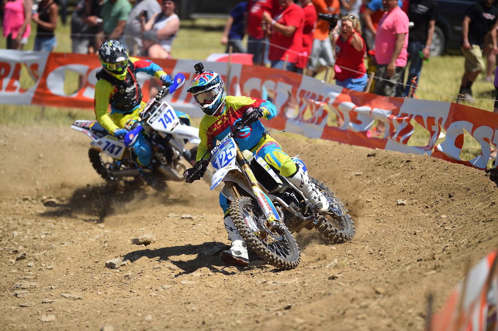 Jason Thomas - Tomahawk GNCC - Motocross Pictures - Vital MX