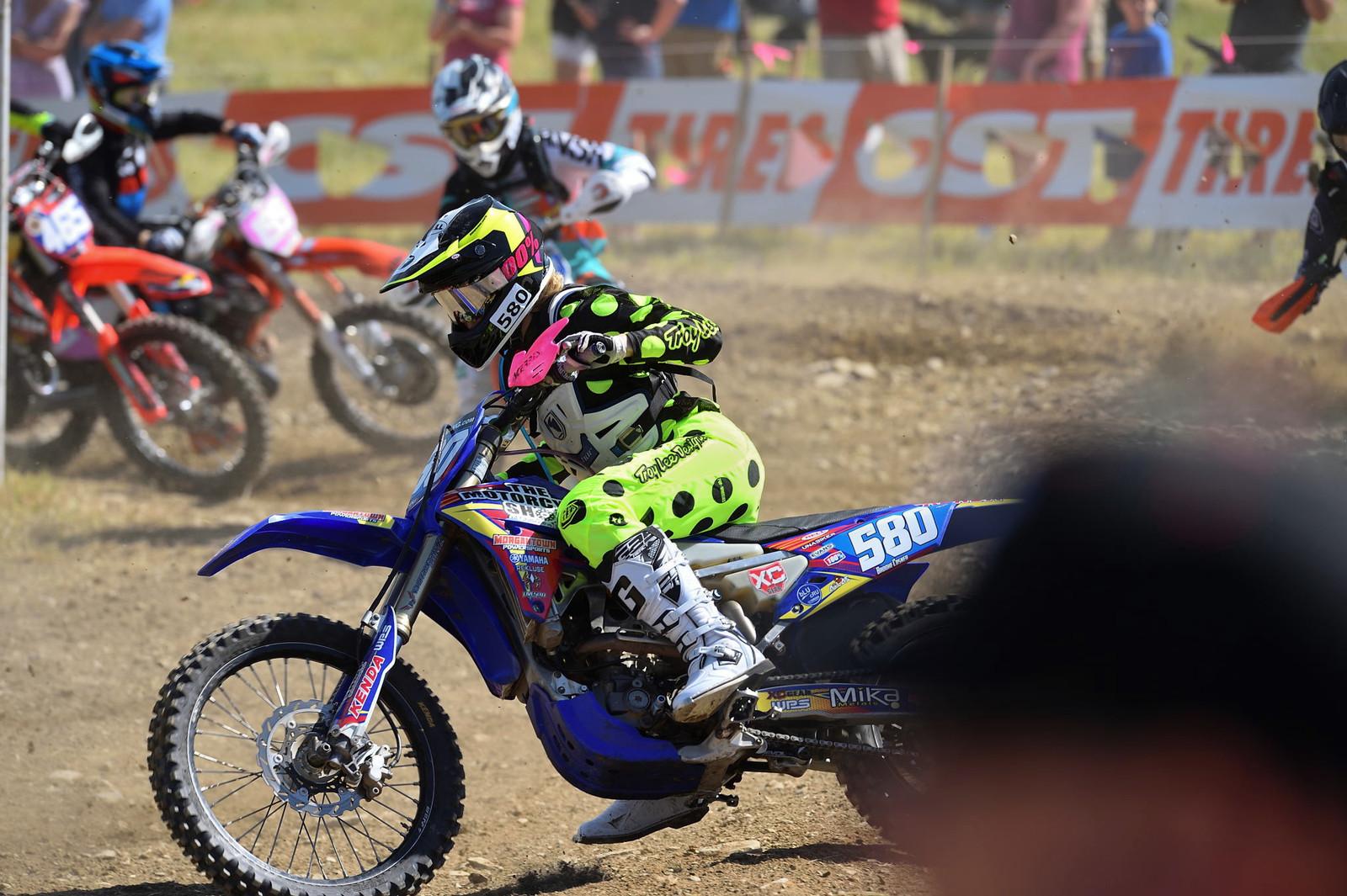 Brooke Cosner - Tomahawk GNCC - Motocross Pictures - Vital MX