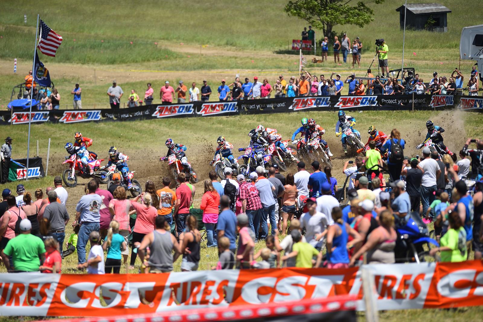061417gncc002 - Tomahawk GNCC - Motocross Pictures - Vital MX