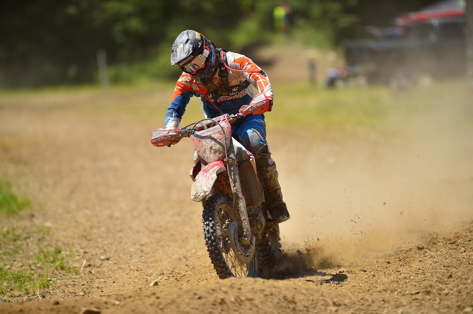 Trevor Bollinger - Tomahawk GNCC - Motocross Pictures - Vital MX