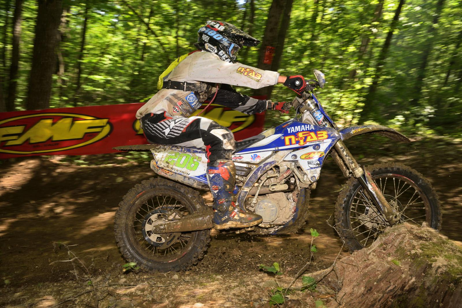Josh Toth - Tomahawk GNCC - Motocross Pictures - Vital MX