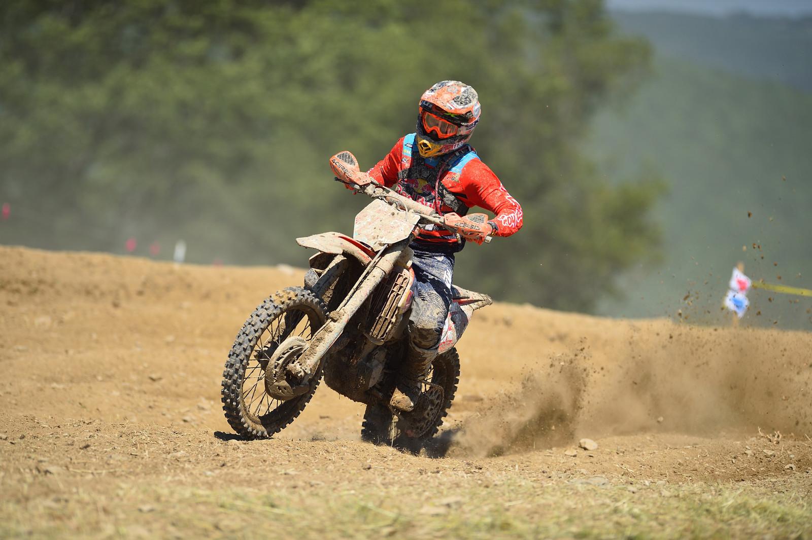 Russell Bobbitt - Tomahawk GNCC - Motocross Pictures - Vital MX