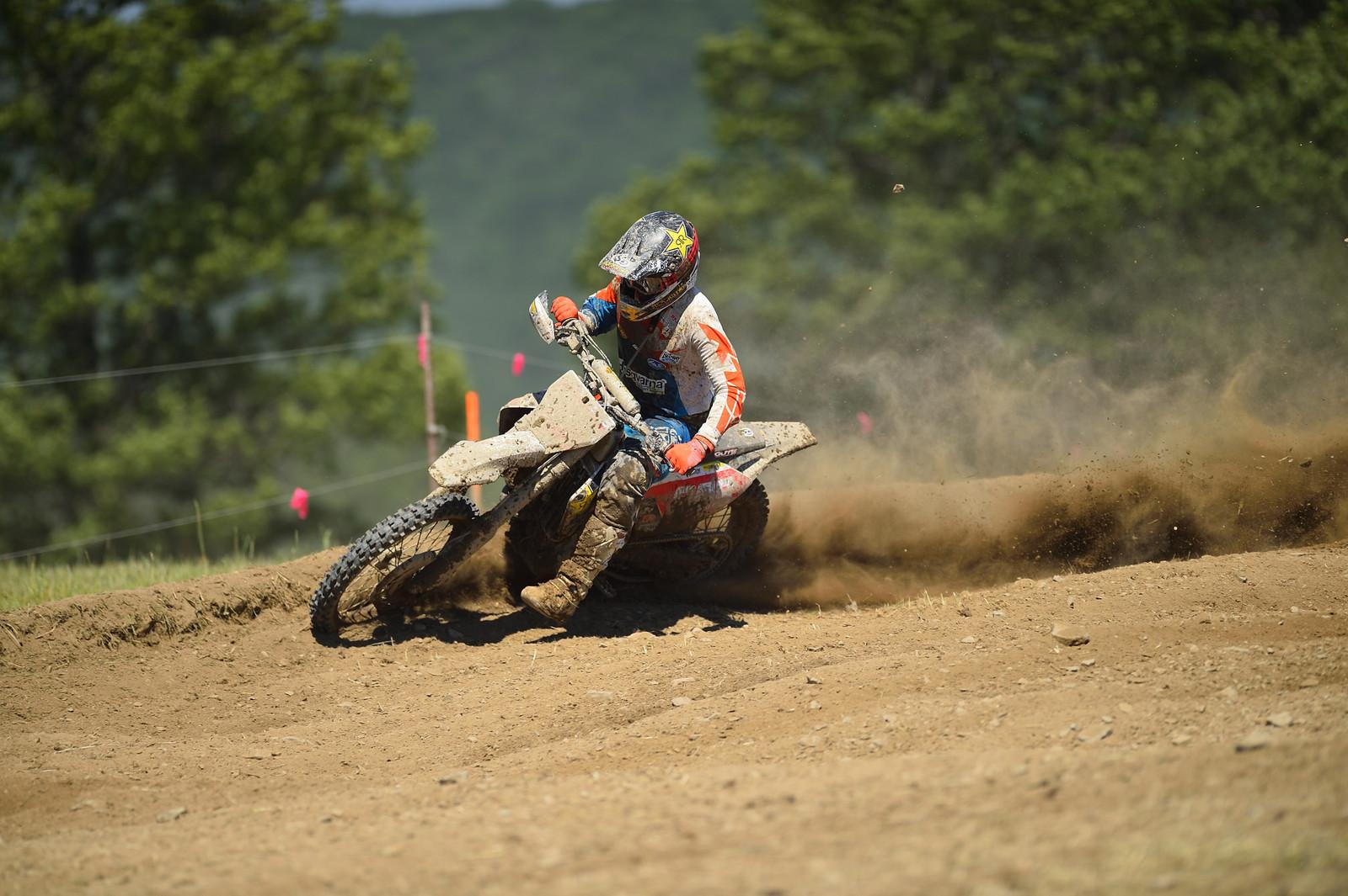 Thad Duvall - Tomahawk GNCC - Motocross Pictures - Vital MX