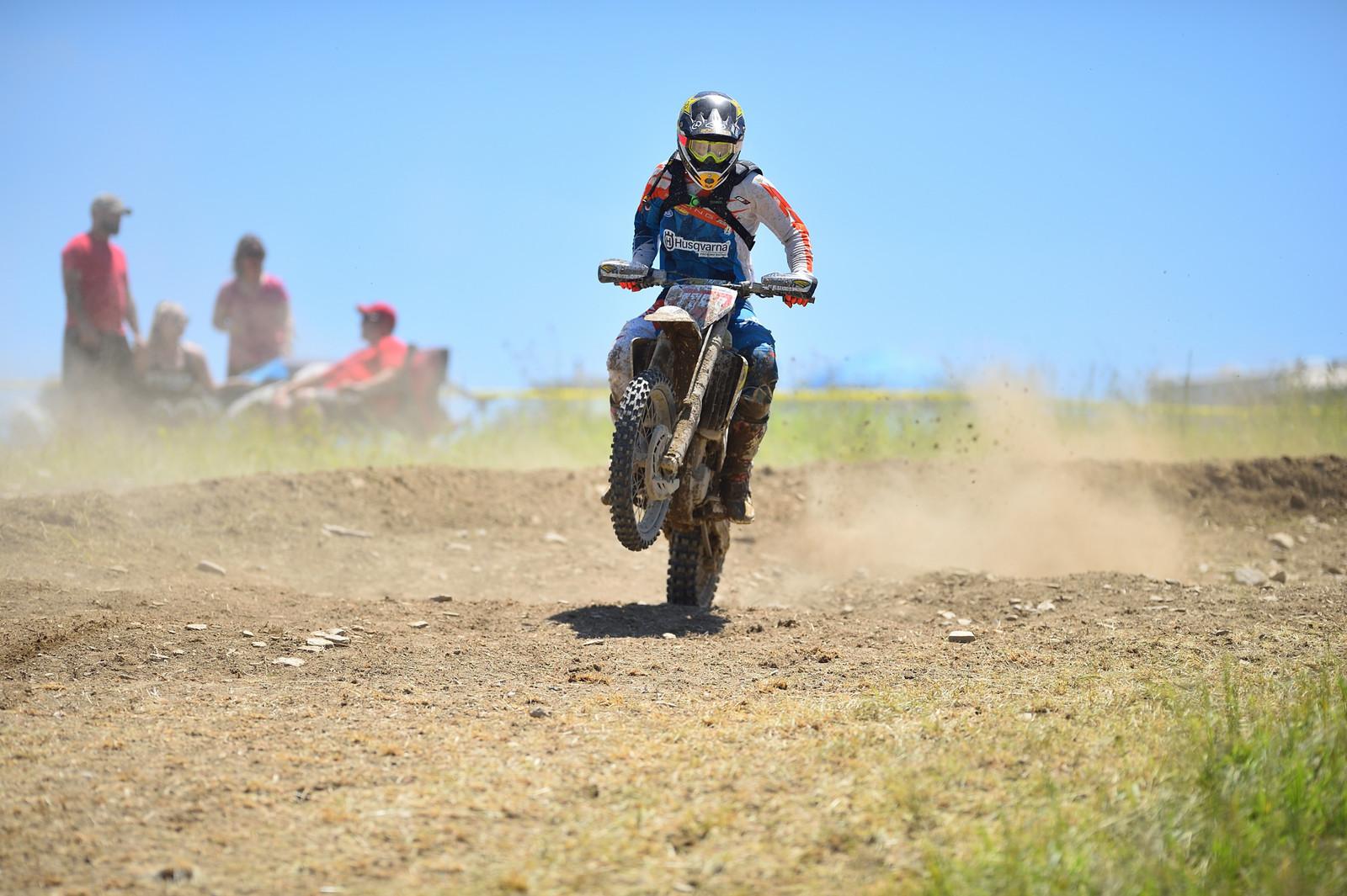 Josh Strang - Tomahawk GNCC - Motocross Pictures - Vital MX