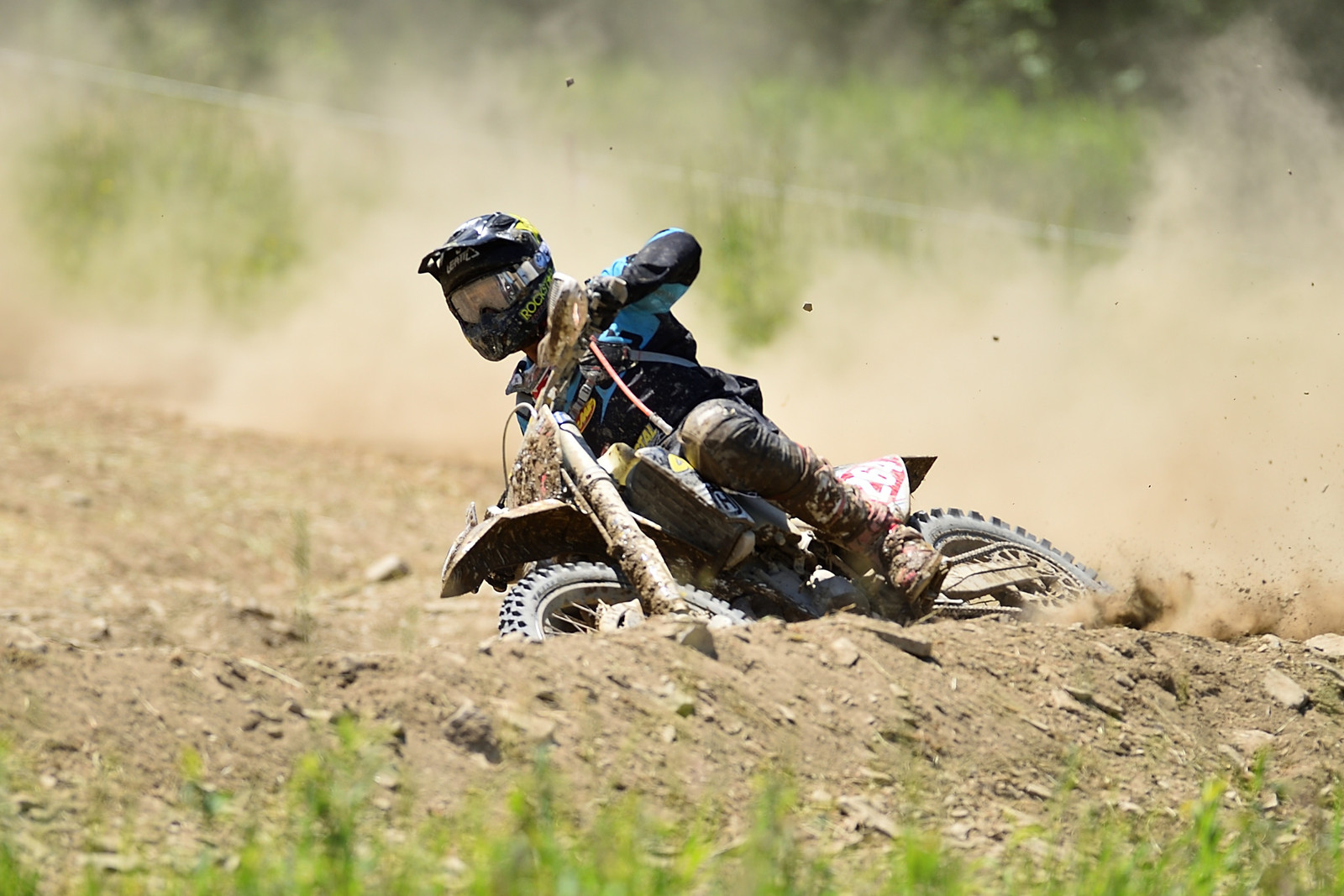 Ryan Sipes - Tomahawk GNCC - Motocross Pictures - Vital MX