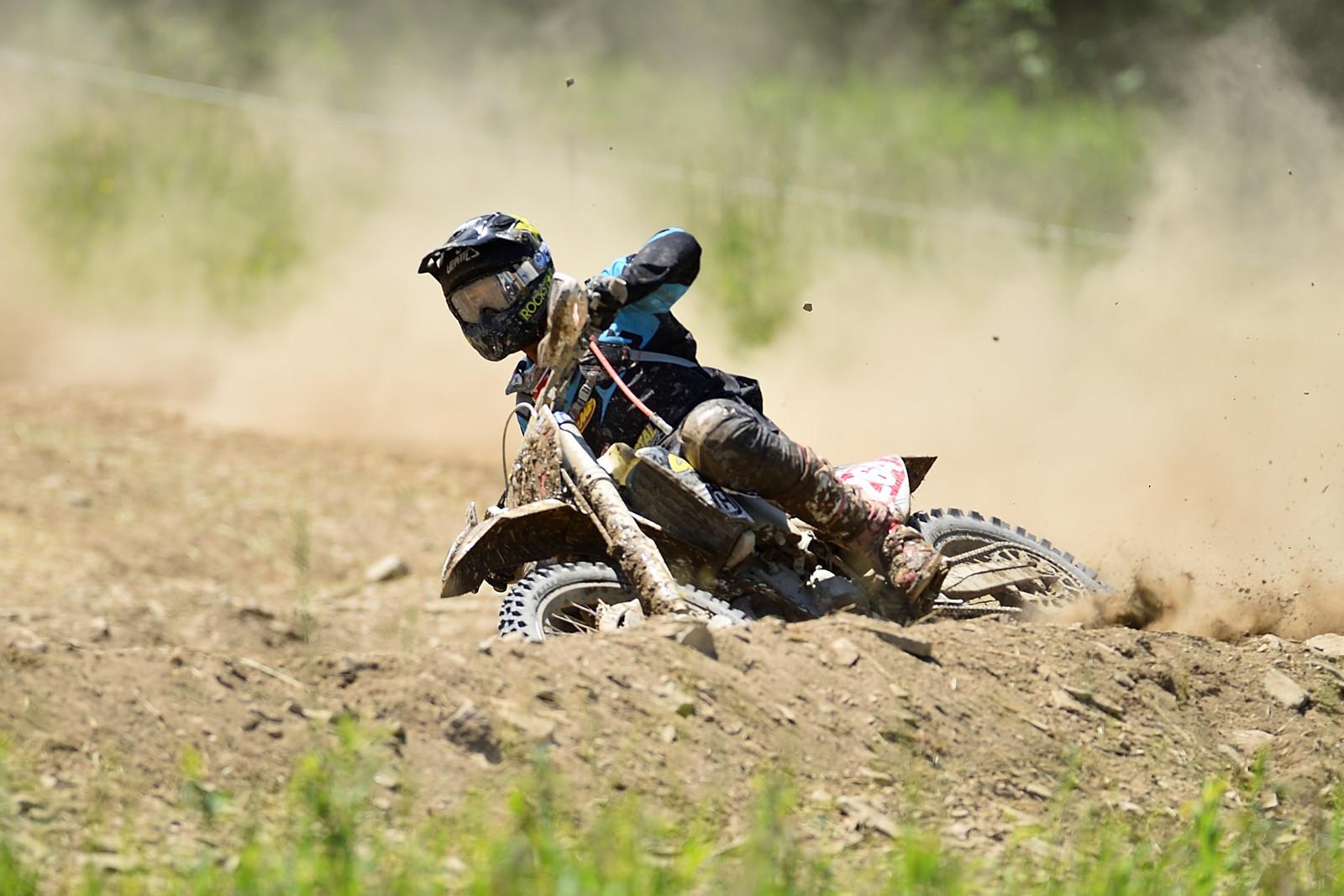 Ryan Sipes - Tomahawk GNCC - Motocross Pictures - Vital MX