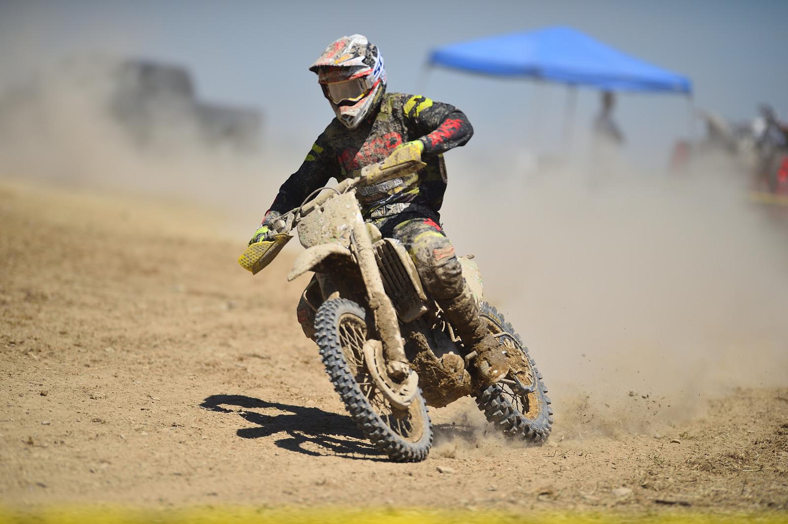 Layne Michael - Tomahawk GNCC - Motocross Pictures - Vital MX