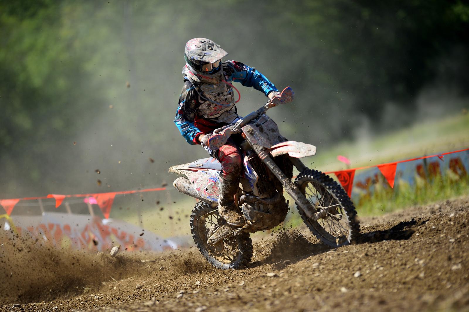 Steward Baylor - Tomahawk GNCC - Motocross Pictures - Vital MX