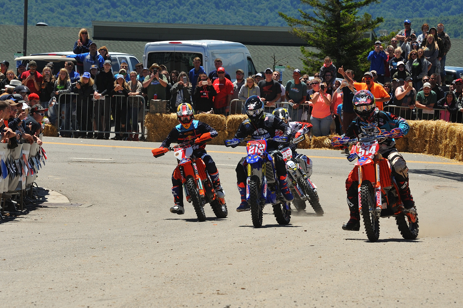 FON 7697 - Snowshoe GNCC - Motocross Pictures - Vital MX