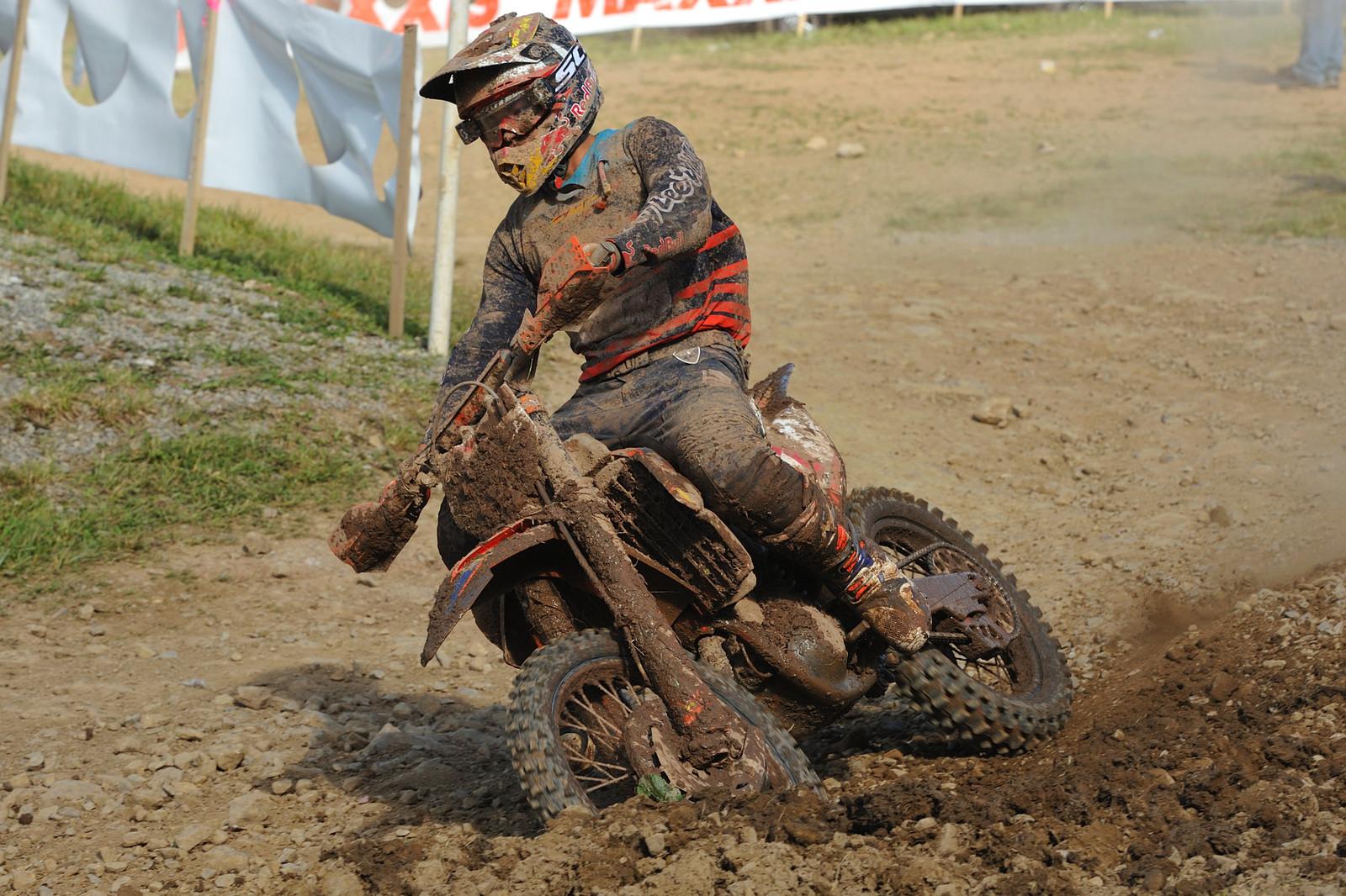 Kailub Russell - Snowshoe GNCC - Motocross Pictures - Vital MX