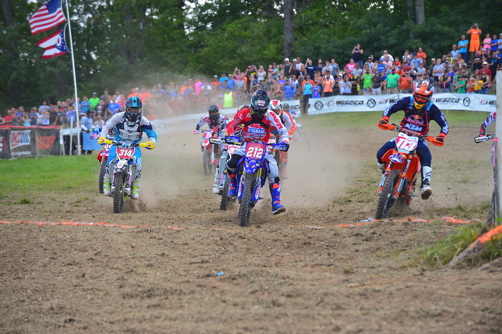 John Penton GNCC Photo Gallery - John Penton GNCC - Motocross Pictures - Vital MX