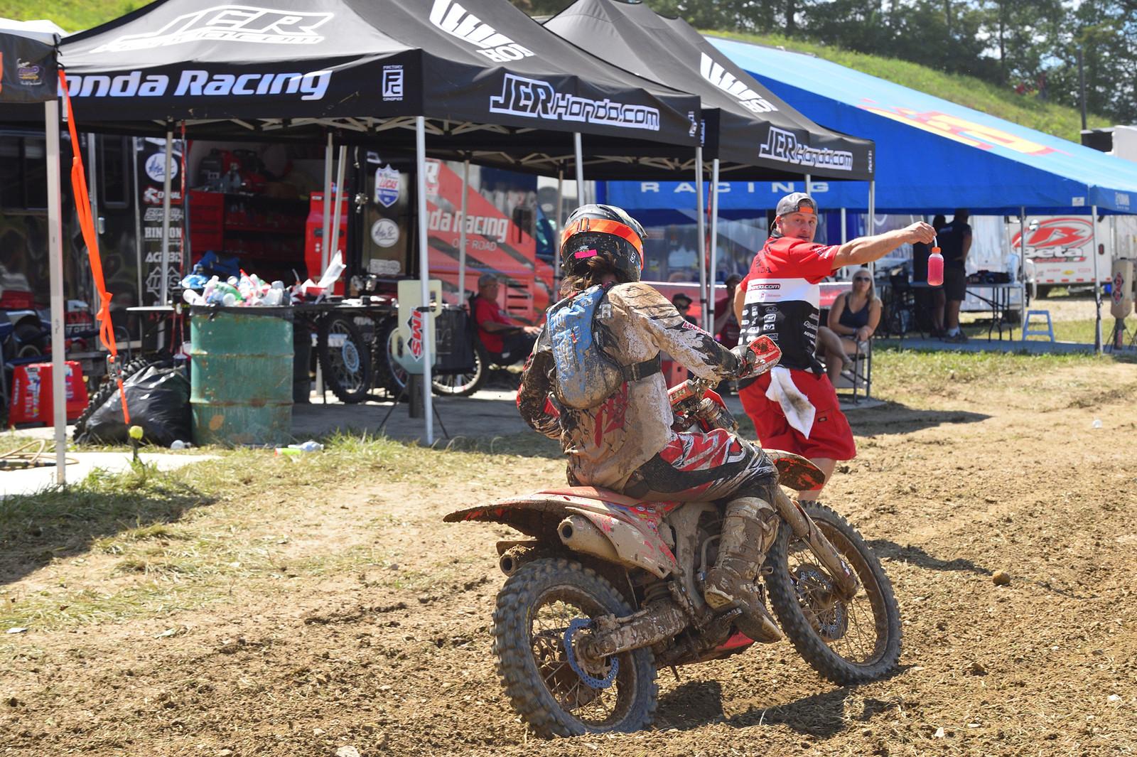 Trevor Bollinger - John Penton GNCC - Motocross Pictures - Vital MX