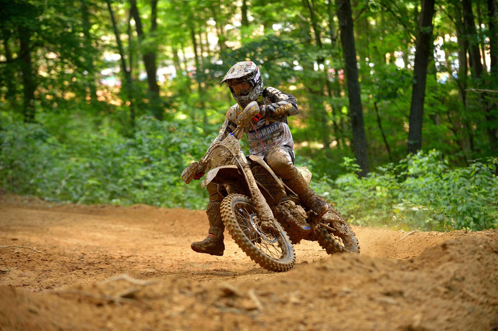 Josh Toth - John Penton GNCC - Motocross Pictures - Vital MX