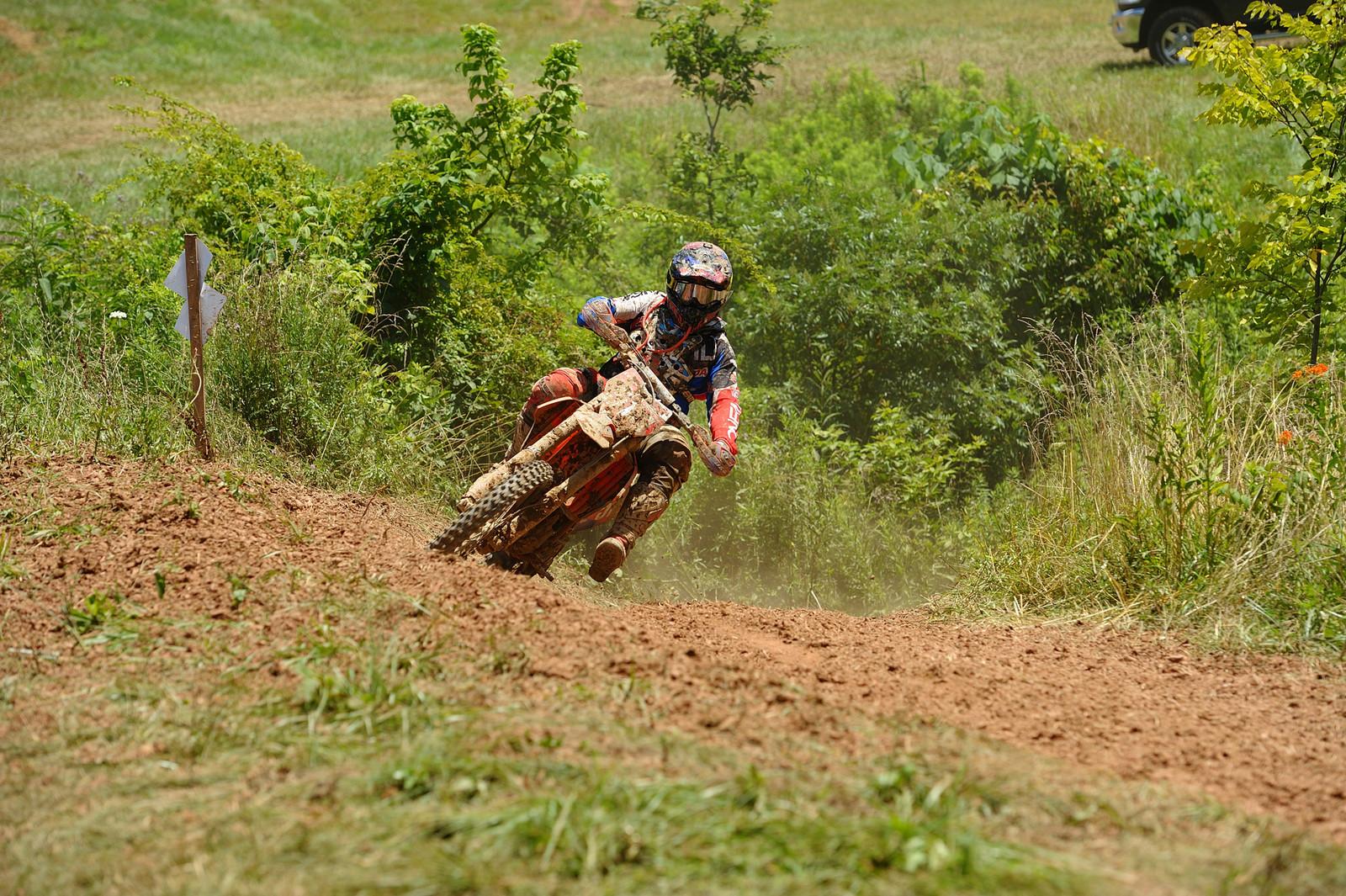 Steward Baylor - John Penton GNCC - Motocross Pictures - Vital MX