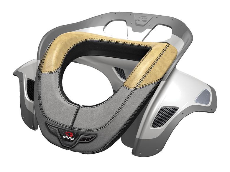 EVS Evolution Race Collar
