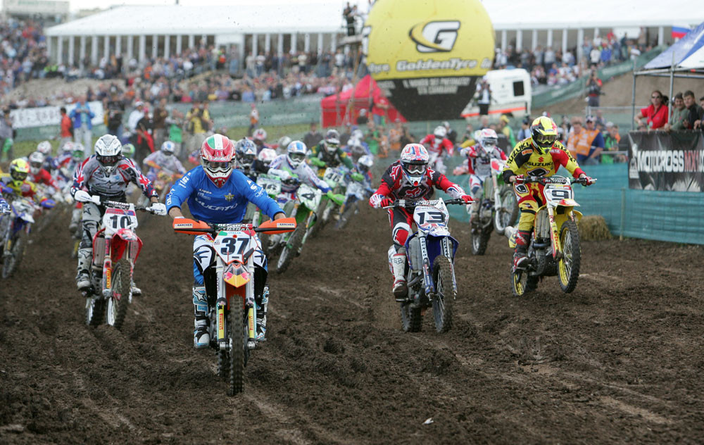 Untitled - 2006 MXoN Moto 3 - Motocross Pictures - Vital MX