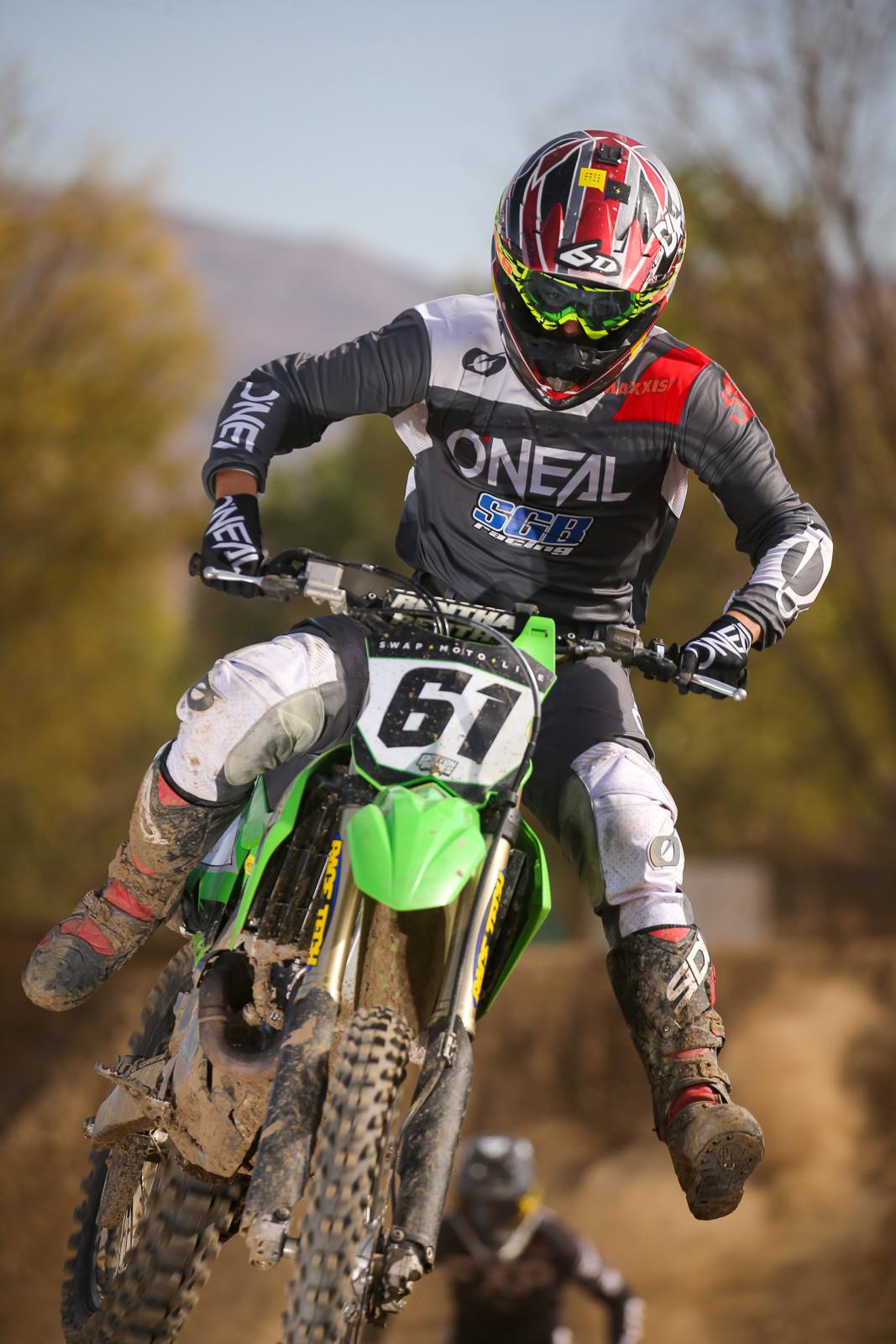 Alex Ray - Insta Vital - Motocross Pictures - Vital MX