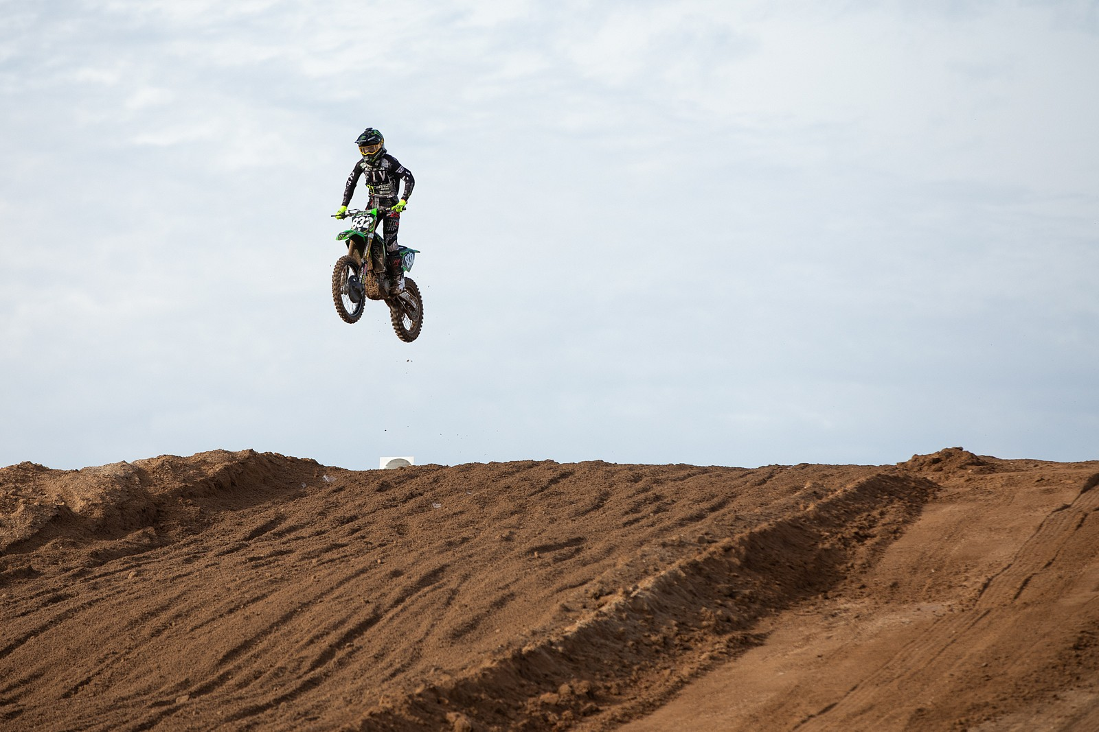 Chance Hymas - AZ Open of Motocross, Part 1 - Motocross Pictures - Vital MX