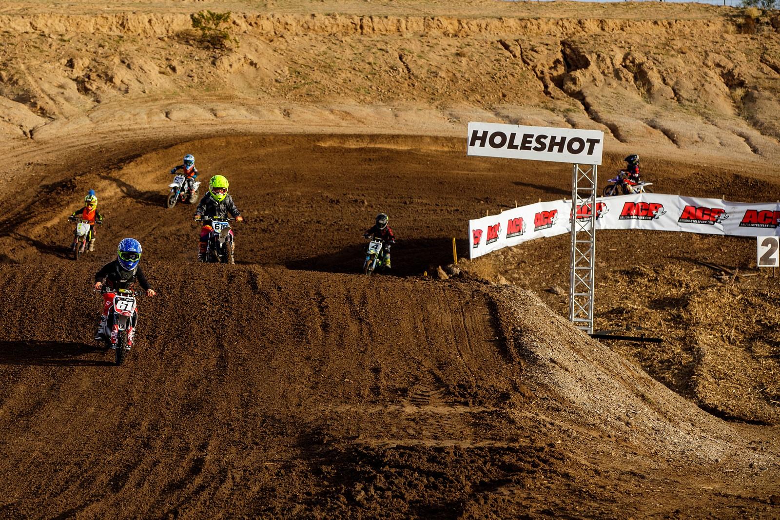 Alan Scott - AZ Open of Motocross, Part 2 - Motocross Pictures - Vital MX