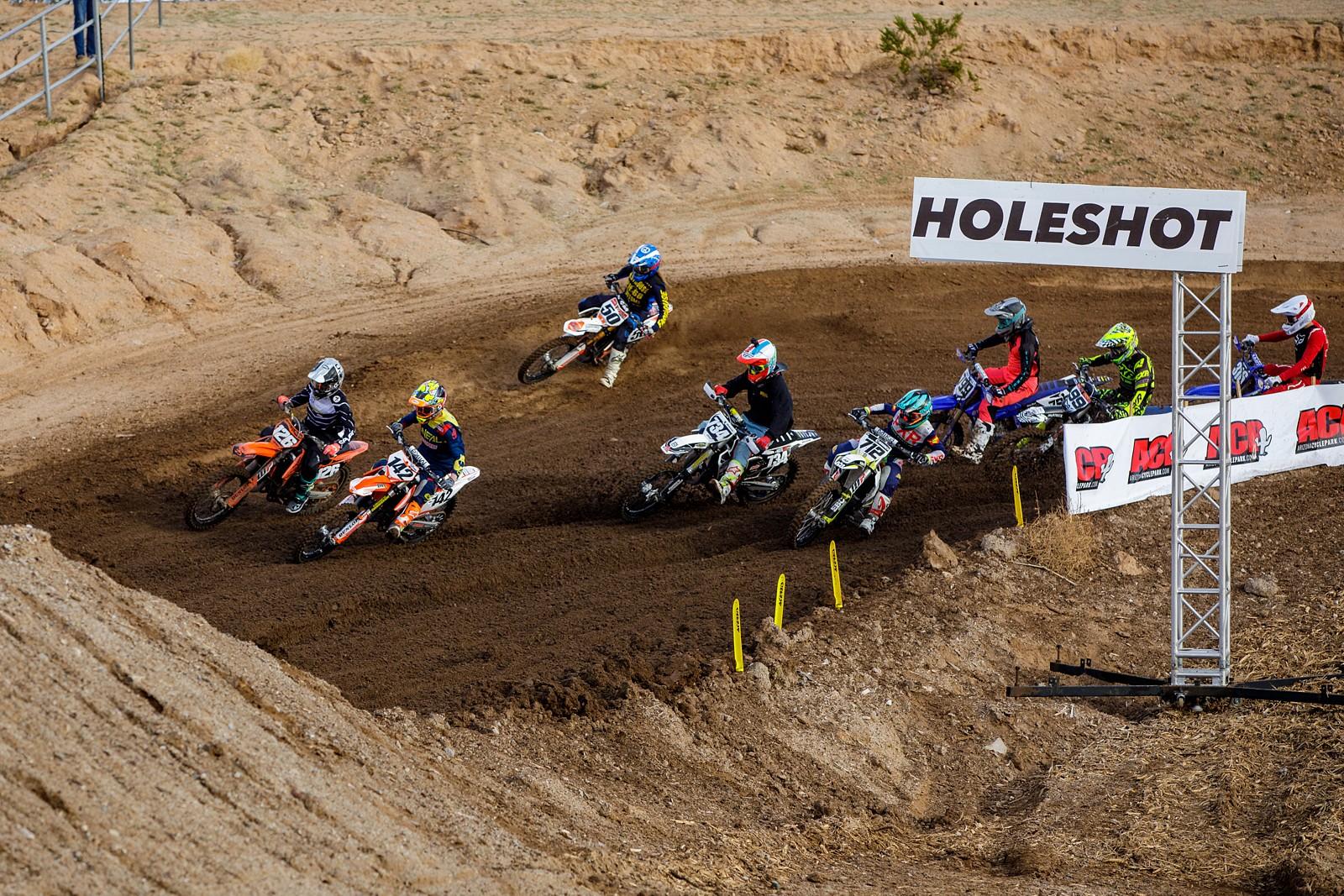 Sage Lewis - AZ Open of Motocross, Part 2 - Motocross Pictures - Vital MX
