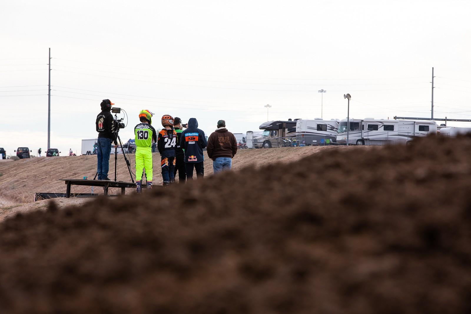 Livestream - AZ Open of Motocross, Part 2 - Motocross Pictures - Vital MX