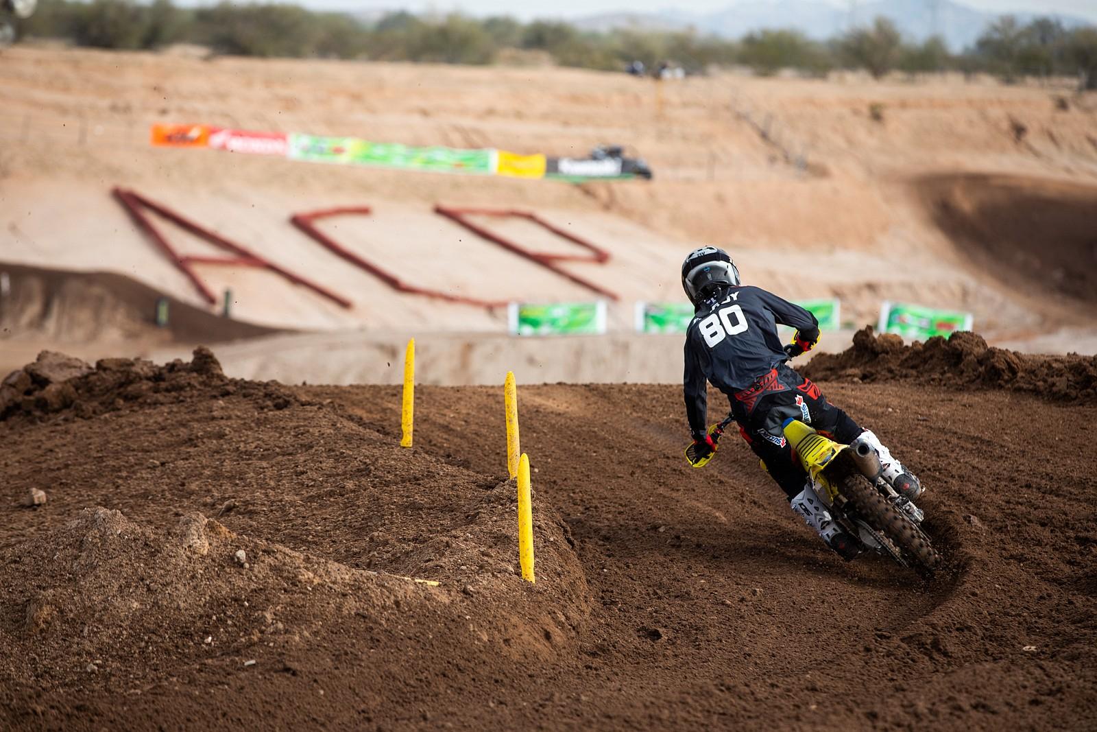 Preston Kilroy - AZ Open of Motocross, Part 2 - Motocross Pictures - Vital MX