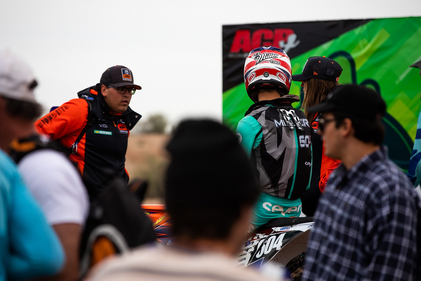 Max Miller - AZ Open of Motocross, Part 2 - Motocross Pictures - Vital MX