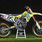 2020 JGRMX/Yoshimura/Suzuki Factory Racing Team, Joey Savatgy