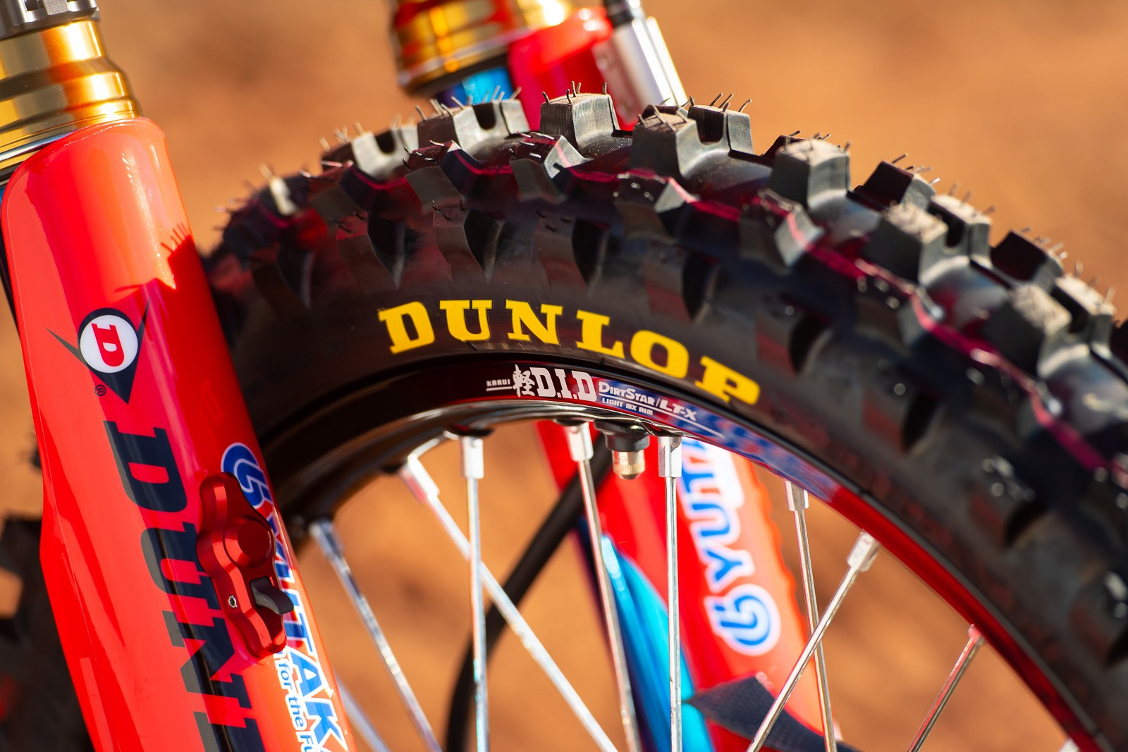 Team Honda HRC - Team Honda HRC 2020 - Motocross Pictures - Vital MX