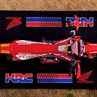 2020 Team Honda HRC Gallery