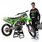 2020 Monster Energy KRT Team Preview