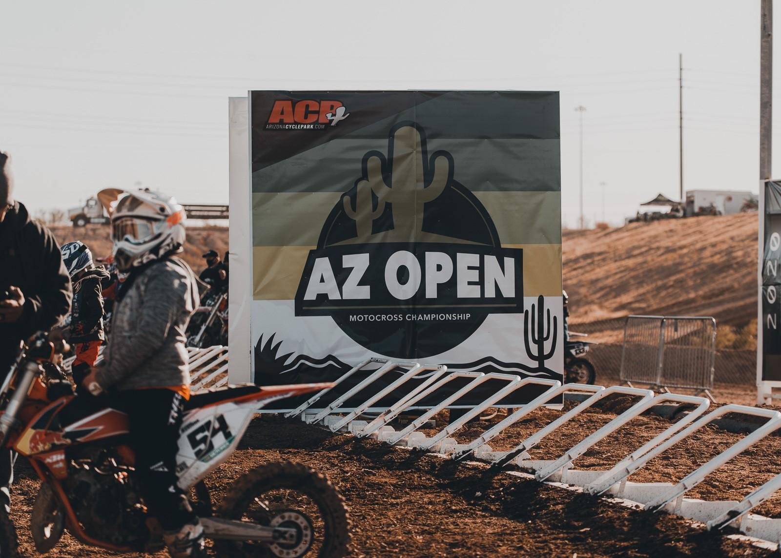 AZ Open Thursday - GuyB - Motocross Pictures - Vital MX