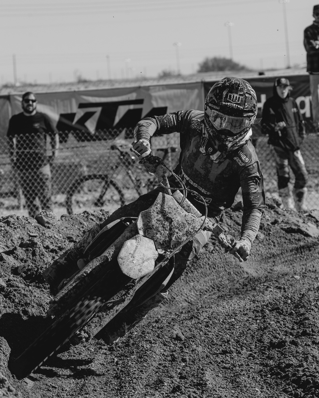 AZ Open Thursday - GuyB - Motocross Pictures - Vital MX