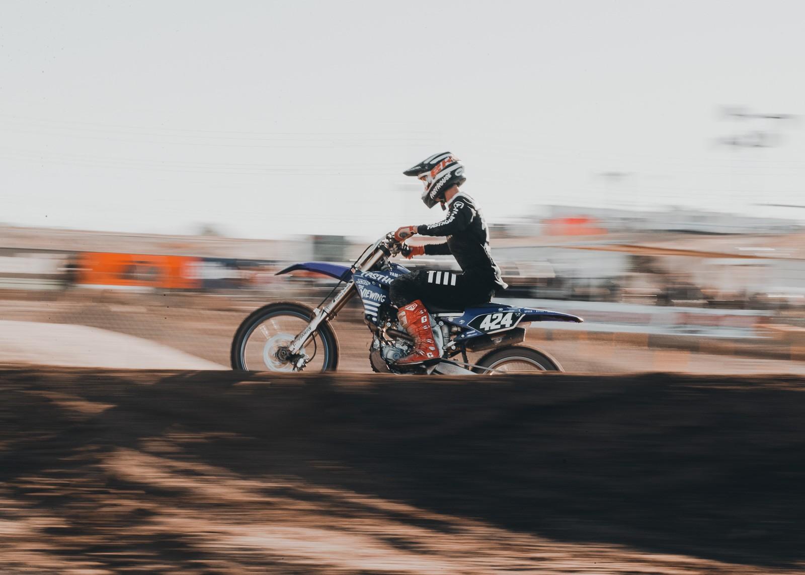 AZ Open of Motocross   Friday Racing Gallery - GuyB - Motocross Pictures - Vital MX