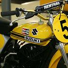 Vintage Suzuki 5