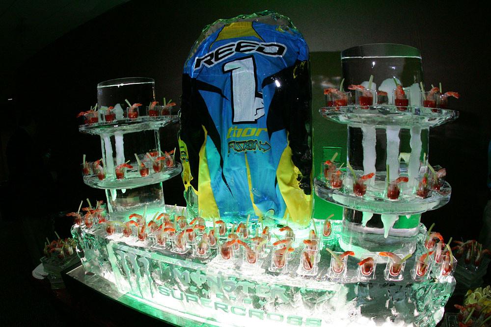 Scoobie Snacks - 2008 Supercross Awards - Motocross Pictures - Vital MX