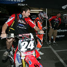 2006 Jeremy McGrath Invitational - Pit Bits