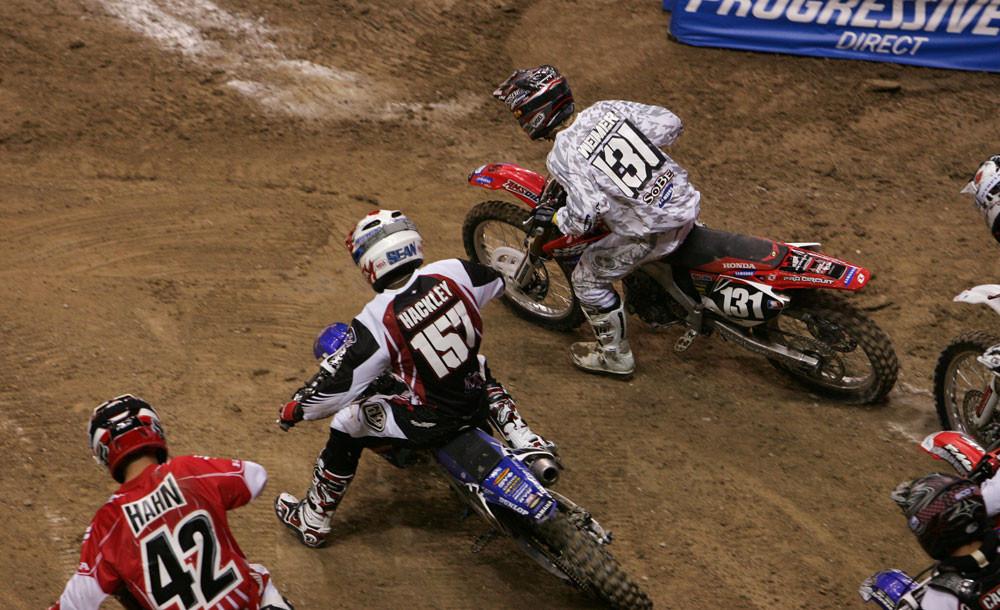Jake Weimer - 2006 Rockstar Energy U.S. Open Friday Racing - Motocross Pictures - Vital MX