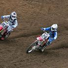 Michael Blose and Chris Blose