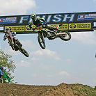 Martin Davalos and Ryan Villopoto