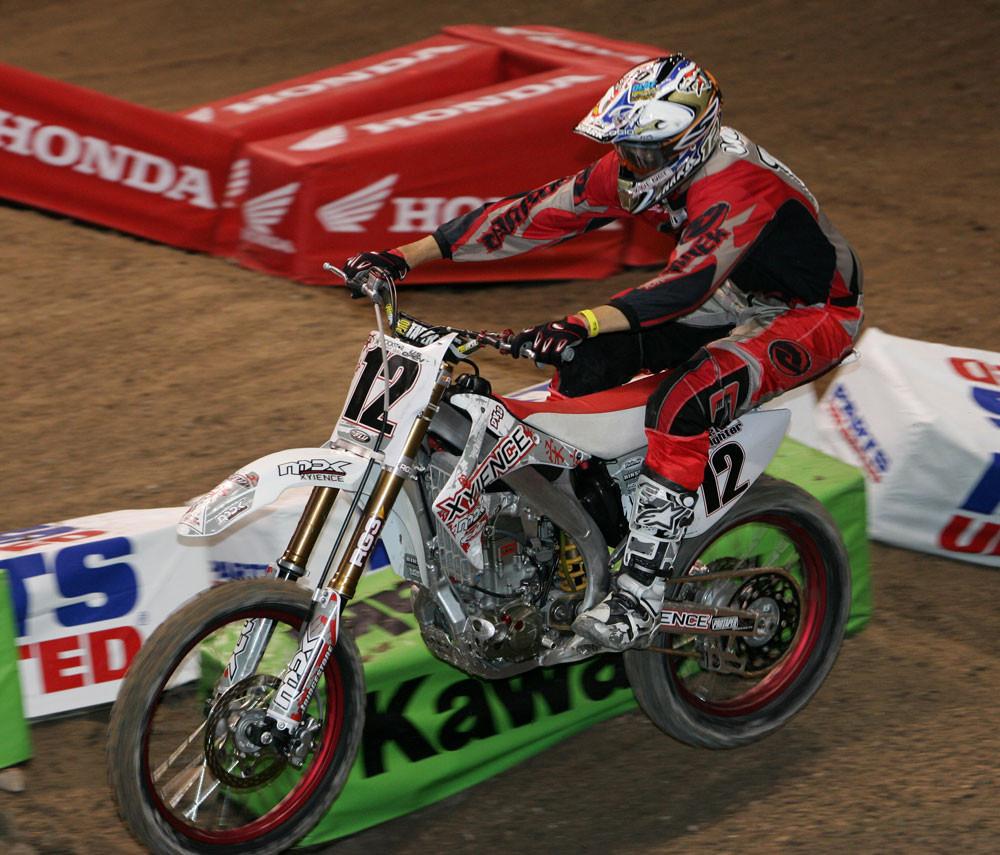 David Vuillemin - 2006 Rockstar Energy U.S. Open Saturday Practice - Motocross Pictures - Vital MX
